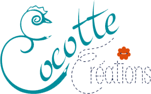 Logo Cocotte Creations
