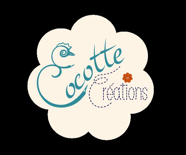 Logo Cocotte Créations